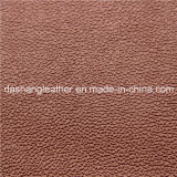 Durable Faux Microfiber PVC Leather for Sofa Chair (DS-924#)