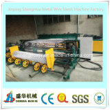Best Price Factory Direct Sale Diamond Fence Machine (single wire)