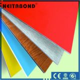 Construction Materials Wall Decor ACP with China Factory Price