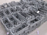 Steel Wire Rebar Stirrups for Construction