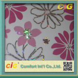 Crystal PVC Table Mat (SGZS04319)