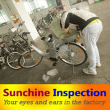Electric Bicycle Inspection/ Quality Control Service