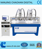 CNC Router Multiple Head Vacuum Absorption Woodworking Machine A1618