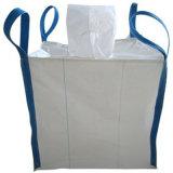 White Color 100% Virgin PP Big Bag Holand Bag