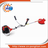 Well Sold Cutting Machine 31cc Gasoline Brush Cutter with Bend Working Shaft