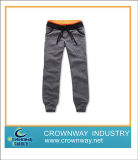 Boy′s Ankle Banded Pant with Contrast Waistband, Sweatpant