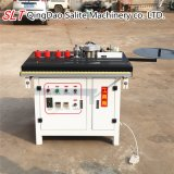 New Type Double-Face Gluing Curved&Straight Edge Banging Machine Mz50
