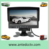 7 Inch TFT LCD Car Rear View Monitor for Car Backup, Reversing Camera System
