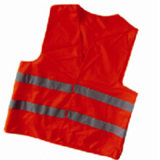 High Visibility /Saftey Vest/Traffic Vest for Police Man
