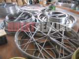Double Jacketed Gasket for Heat Exchanger, Gas Pipe, Boiler, etc.