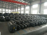 Used for Pipe Plugging Rubber Airbag