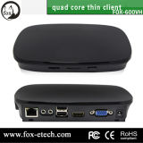 Fox Etech Thin Client Support Onlinestreaming Video When Connecting with Server.