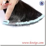 Tape in Hair Extension 100% Natural Virgin Human Hair