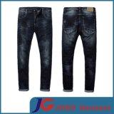 Drop Crotch 100% Cotton Men Jean (JC3258)