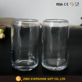 300ml Can Shaped Beer Glass Cup