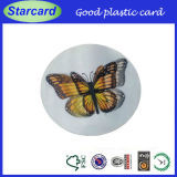 Fashion Pet 3D Lenticular Cards with 2-Image