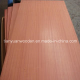 0323 21mm Poplar Core Bintangor / Okoume Face Marine Plywood
