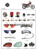 Wholesale Durable Motorcycle Body Parts