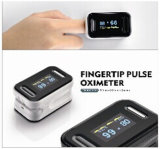 Med-Pm-80 Fingertip Pulse Oximeter (for adult and children)