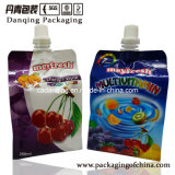 Eco- Friendly Flexible Free-Standing Food Pouch (DQ0213)