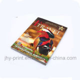 High Qaulity Travel Magazine Printing (jhy-779)