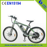 2015 Competitive Price 26 Inch Electric Mountain Bike (A8-FB28)