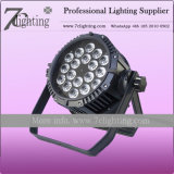 Outdoor Studio Light 18X10W LED PAR Light RGBW Spotlight