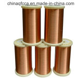 155 Class Bwg 23 Enameled Aluminum Wire