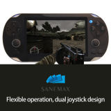 4.3 Inch Dual Camera TV out MP5 Player