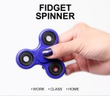 Factory Direct Sale Relieves Anxiety and Boredom Hand Fidget Spinner Toy