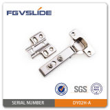 35mm Cup Adjustable French Door Clip on Slow Close Hinge