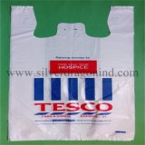 Hot Sale T-Shirt Bags for Shopping and Supermarket