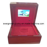 LCD Screen Video Box, Ring Box
