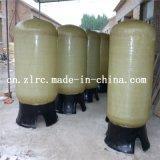 FRP GRP Glassfiber Vessel / Water Purifier Tank