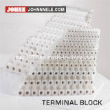 Plastic Fused Terminal Blocks