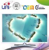 Professional Manufacturer Slim Super Clear LED TV
