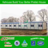 Economical Sandwich Panel Prefabricated House