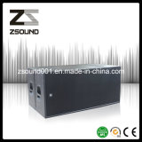 High Power Power Subwoofer Sound System