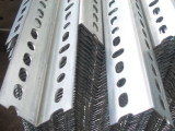 Galvanized Cold Rolled Angle Bar