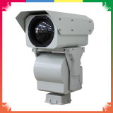 Thermal Imaging Camera for 8km Outdoor Surveillance with Uncooled Sensor