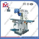 Xl6436 Universal Swivel Head Milling Machine