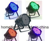 54 *3 RGBW LED Stage PAR Can Light with Beam Moving Head Lighting Effects
