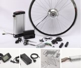 Electric Bicycle Conversion Kit with Rear Rack Battery 36V 10A Battery