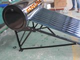 Low Pressure 304 Stainless Steel Solar Heater with Ce Certificate