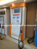 Multi-Media Fuel Dispenser