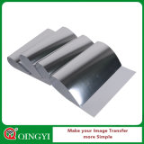 Good Sliver Hot Stamping Foil for Textile