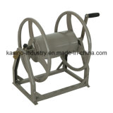 Wall Mounted Manual Garden Hose Reel Cart Tc450A