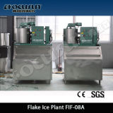 New Technology Flake Ice Machine