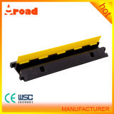 One Big Channel Rubber Cable Ramp Cable Protector Cable Tray