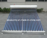 Vacuum Tube Solar Water Heater with CE Certification (CNP-58)